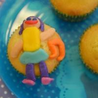 Cupcake feestje
