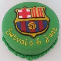 Barcelonataart