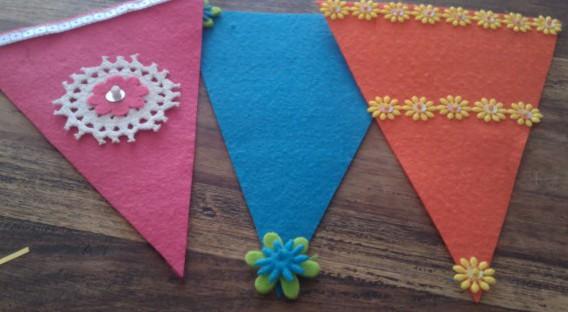 creatief feestje, lentefeest, kinderfeestje, feestje